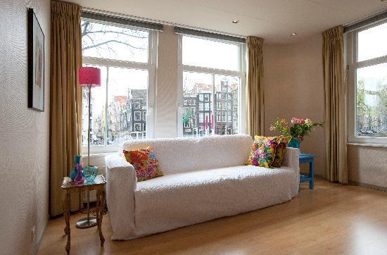 Жилье в амстердаме дом прага
